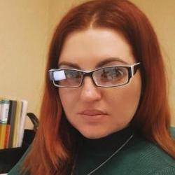 Мухина Юлия Юрьевна