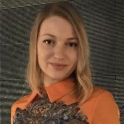 Грановская Елена Михайловна