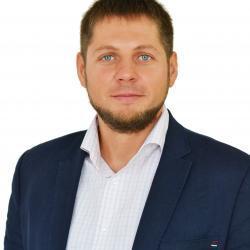 Обоимов Евгений