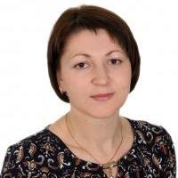 Малышева Юлия Викторовна