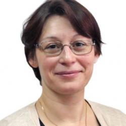 Пономарева Оксана Юрьевна