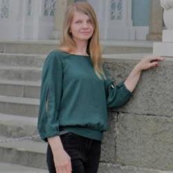 Гранкина Елена Леонидовна