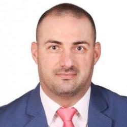 Маринов Веселин Цветанов