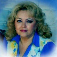 Самарина Елена Ивановна