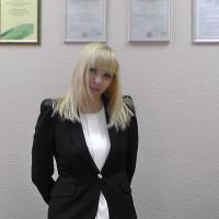 Хазуева Екатерина Геннадьевна