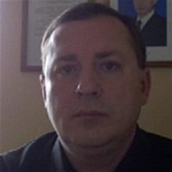 Клименчук Андрей Леонидович