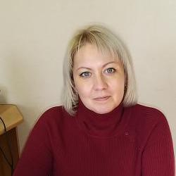 Павлючкова Ирина Викторовна