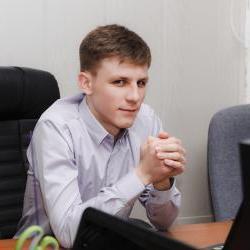 Фарафонов Юрий Сергеевич