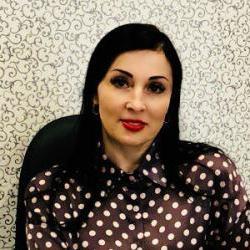 Анохина Ирина Викторовна