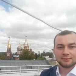 Тарнопович Кирилл