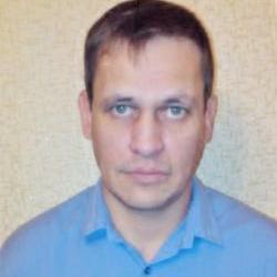 Костюнин Дмитрий Владимирович