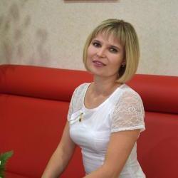 Цикерт Елизавета Викторовна