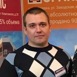 Аношкин Андрей Валерьевич