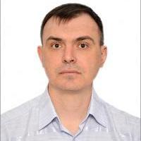 Елисиченко Дмитрий Александрович