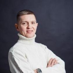 Свидинский Артем Анатольевич