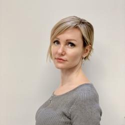 Швец Анастасия Сергеевна