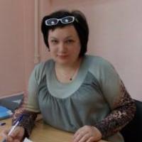 Уварова Валентина Ивановна