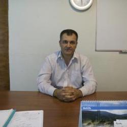 Гедульянов Александр Викторович