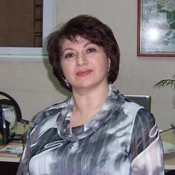 Лукашевская Светлана Михайловна