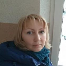 Кучерова Татьяна Евгеньевна