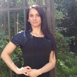 Рудинская Татьяна Юрьевна