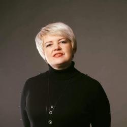 Баранова Ксения Станиславовна