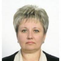 Кукушкина Галина