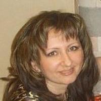 Николаева Ирина Викторовна