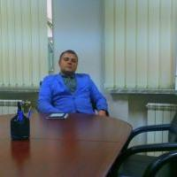 Буланов Дмитрий Александрович