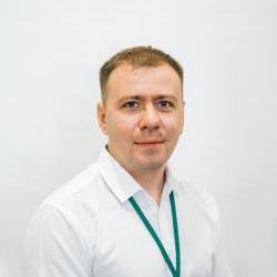 Пилютик Денис Сергеевич