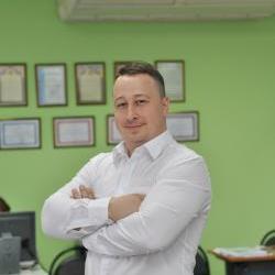 Невский Станислав Сергеевич