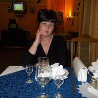 Куликова Наталья Владимировна