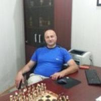 Шараев Андрей Алексеевич