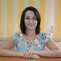 Фоменкова Екатерина Сергеевна