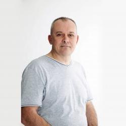 Малинов Валерий Александрович
