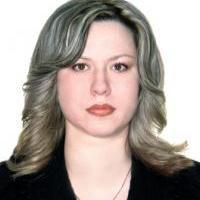 Козлова Юлия Геннадьевна