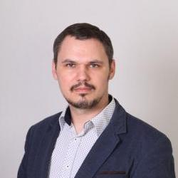 Шурыгин Артемий Юрьевич