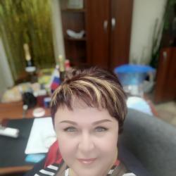 Мельверт Людмила Витальевна