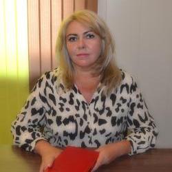 Табакова Евгения Сергеевна