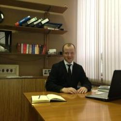 Порошкин Иван Владимирович