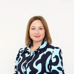 Палецкая Надежда Николаевна