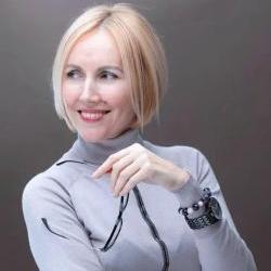 Склярова Ирина Владимировна