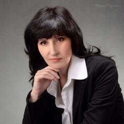 Акимова Ольга Константиновна