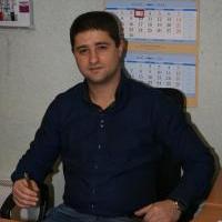 Давиденко Михаил
