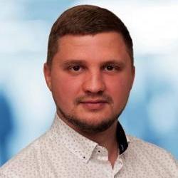 Клюка Денис Владимирович