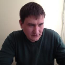 Женченко Илья Александрович