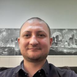 Хапцов Николай Владимирович