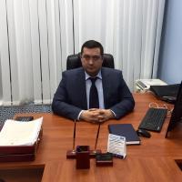 Елисеев Андрей Викторович