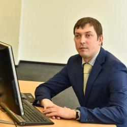 Бормотов Геннадий Александрович