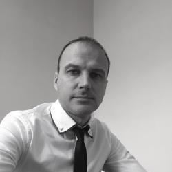 Мареев Кирилл Сергеевич